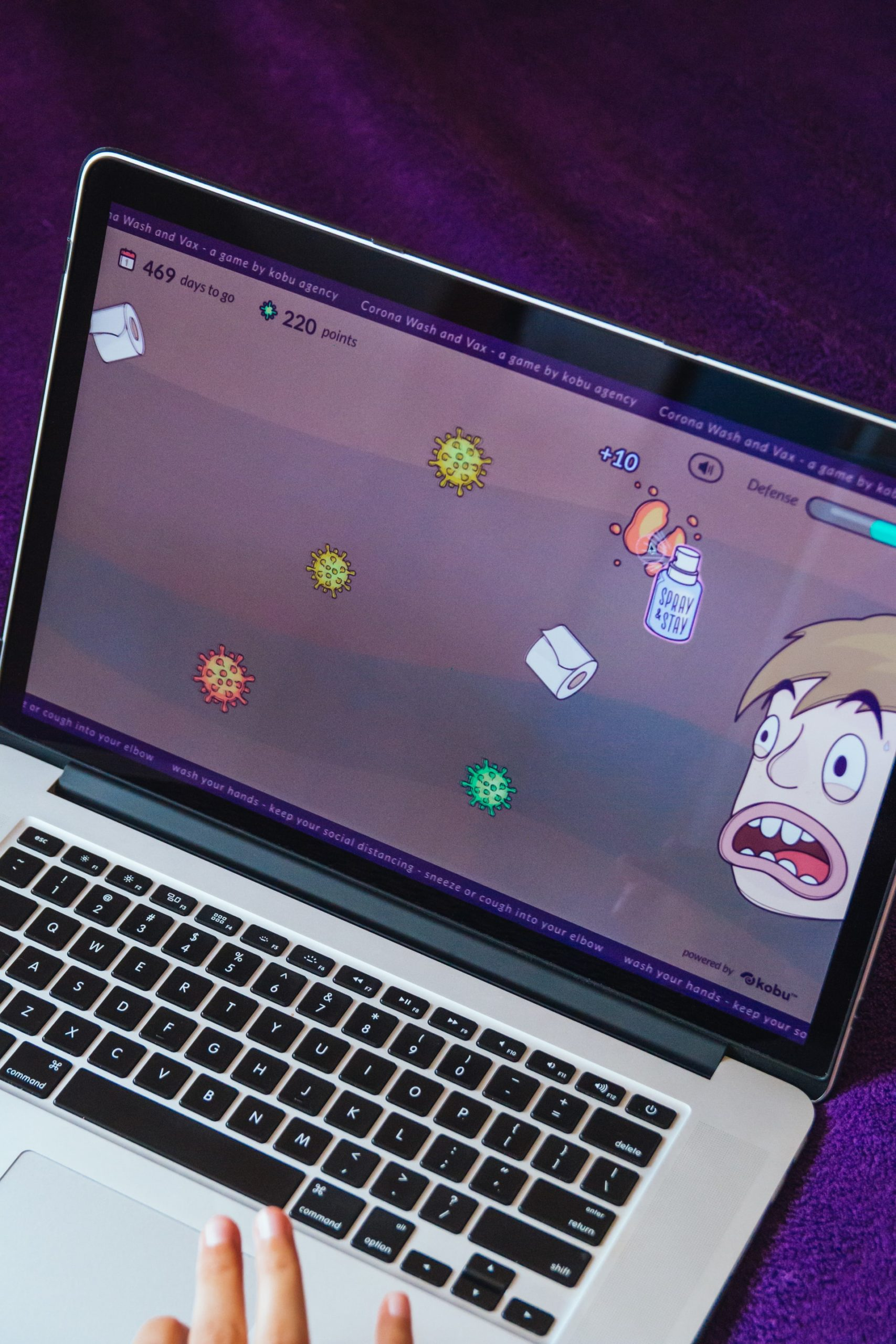 Online spiele für mac